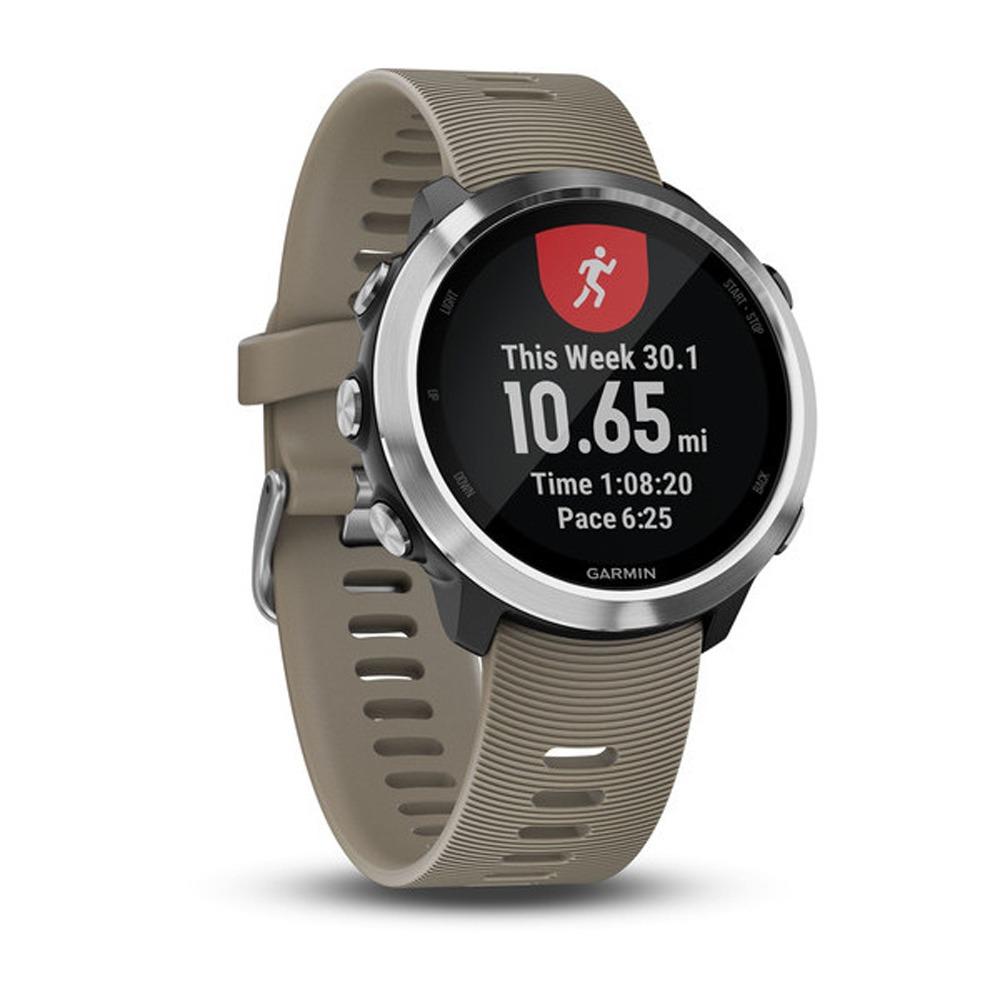 645 Contactless Reloj Forerunner Garmin Con Gps Correr n0wXNP8Ok
