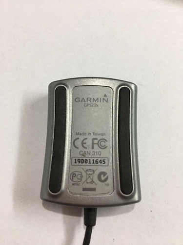 garmin gps 20x adaptador usb