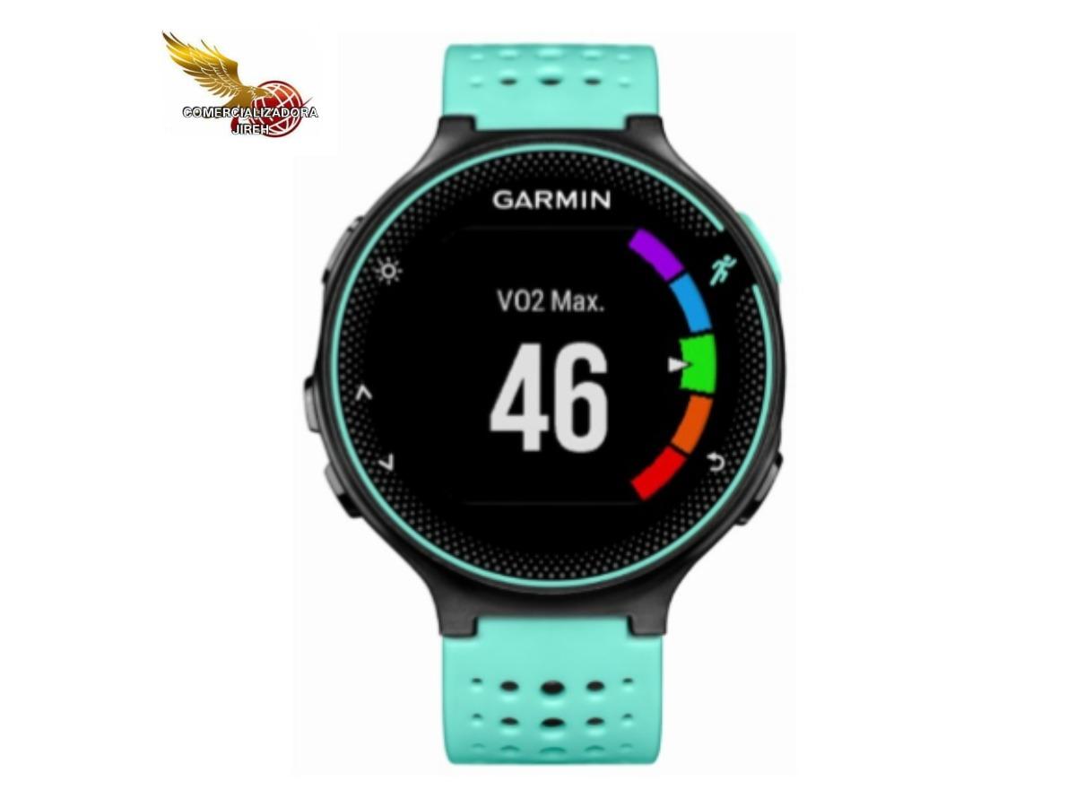 9737755e1f17 garmin - reloj deportivo forerunner 235 - azulenvio gratis. Cargando zoom.
