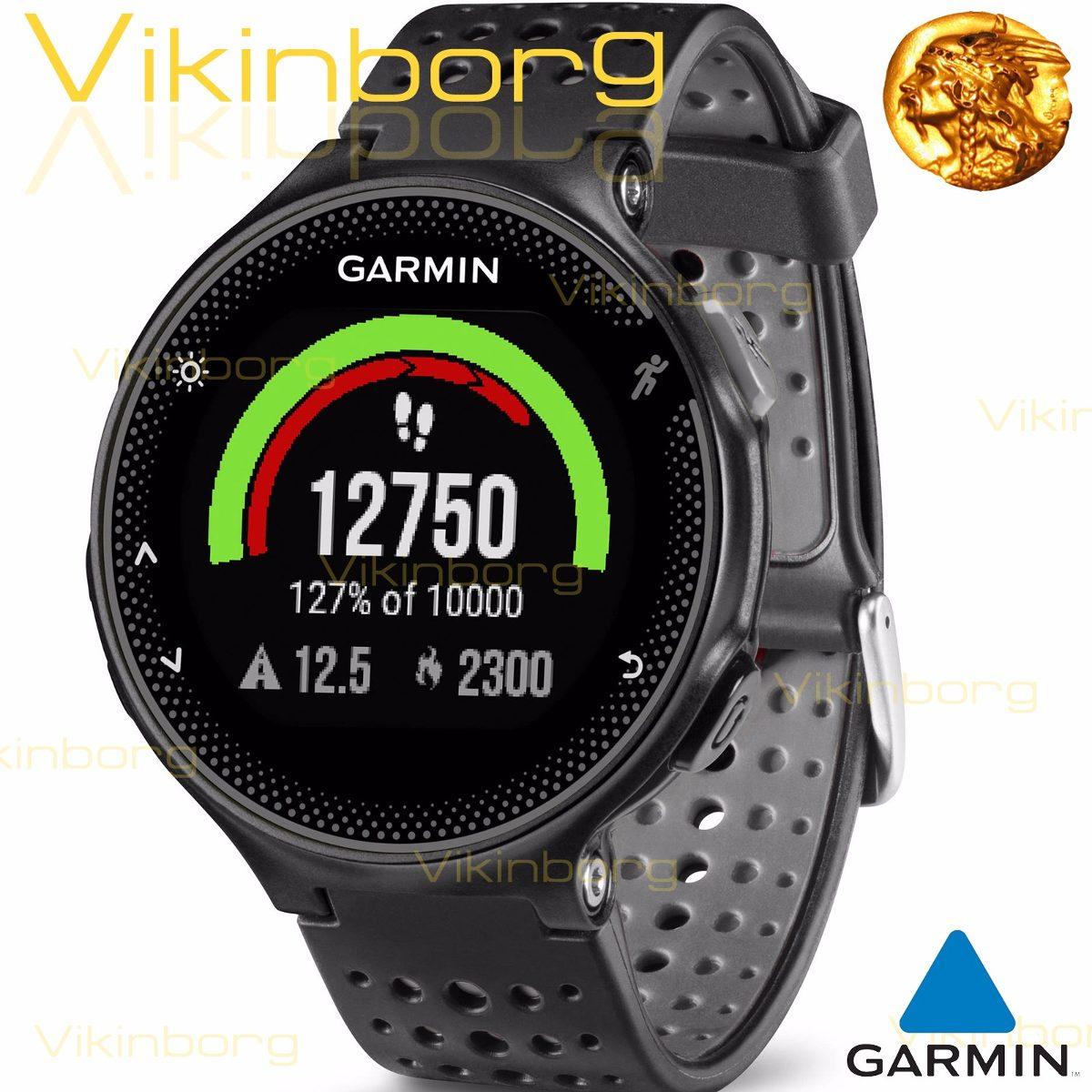 5d02f3e028d2 Garmin Reloj Gps Forerunner 235 Fr 235 Cardio Running