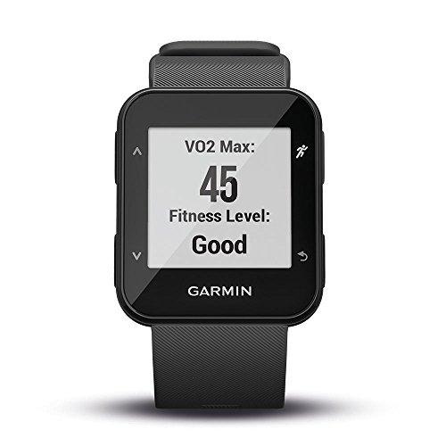 Garmin - Smartwatch Garmin Forerunner 30 0  05a8f755b8