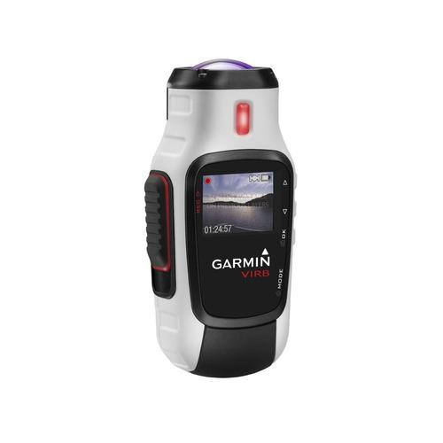garmin virb elite cámara de acción gps wi-fi 16mp hd