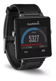 diseño atemporal 64cd1 fda5b Garmin Vivoactive Gps Reloj Deportivo Smart Watch