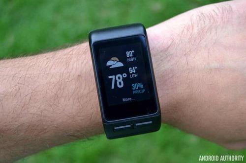 garmin vivoactive hr gps reloj inteligente smartwatch sport