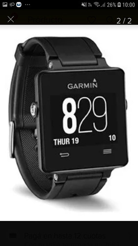 garmin vivoative