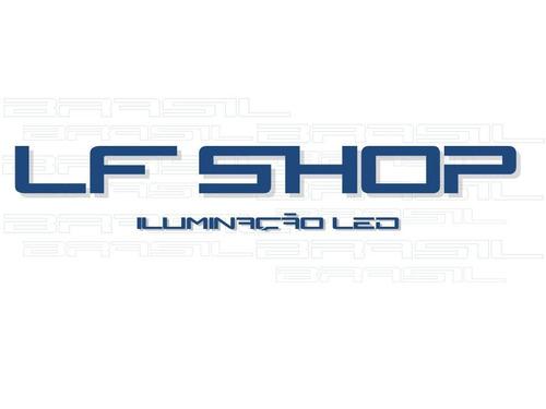 garra clamp gancho 2¨ treliça box truss iluminação - lf shop