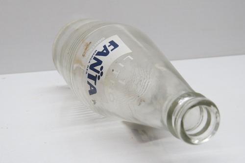 garrafa antiga - fanta - 1litro