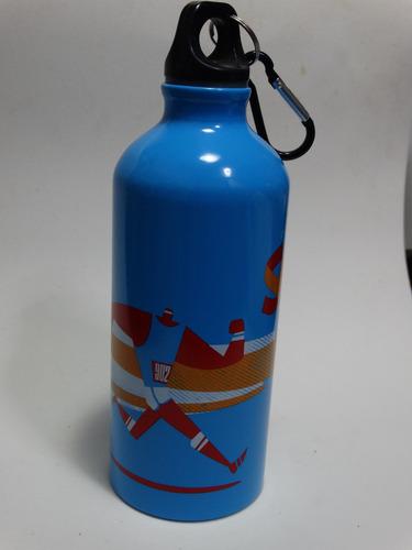 garrafa - circuito do sol - azul