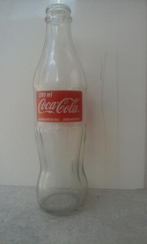 garrafa coca-cola para decoração/coleção