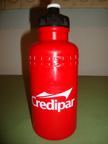 garrafa de agua - squeeze piloto lico kaesemodel - stock car