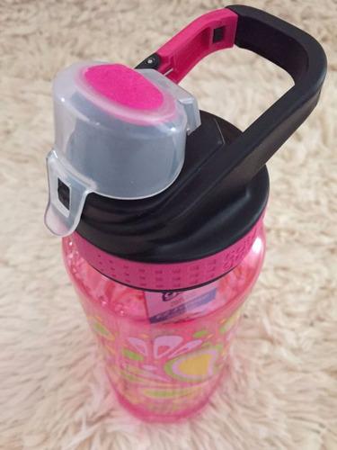 garrafa fitness sports esportiva academia colegio cool gear