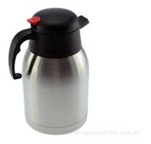 garrafa isotermica em aço inox grande 1500ml 1,5l tipo jarra