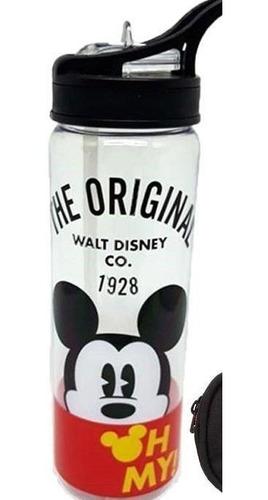 garrafa mickey vintage 51925 special edition squeeze