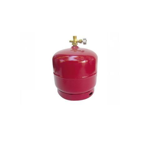 garrafa para  gas butano gas comun de 3 kg oferta