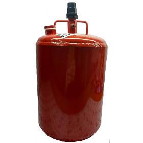 Garrafa Recargable R 410 (4 Kg) Envase Nuevo