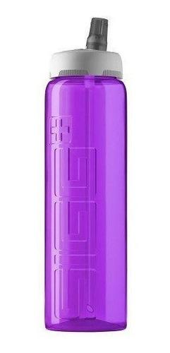 garrafa squeeze sigg viva nat- 750 ml