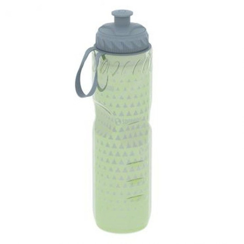 garrafa squeeze sport 700 ml verde academia fitness soprano