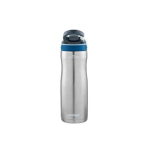 garrafa squeeze térmico autopout contigo 591ml aço inox