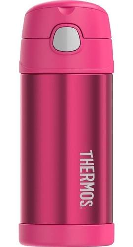 garrafa squeeze térmico thermos funtainer importada menina