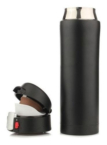garrafa termica camping fitnes
