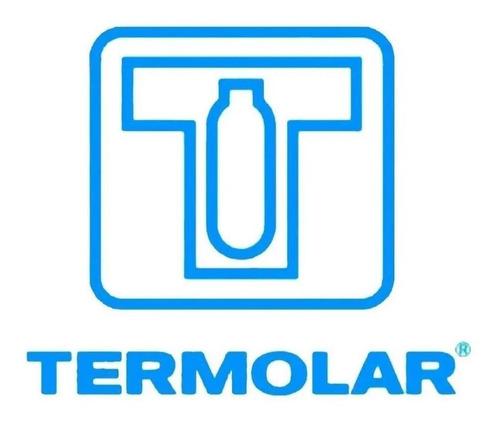 garrafa térmica cobre lúmina 1.8l bomba pressão termolar
