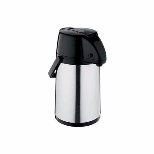 garrafa termica exclusiva inox 1 litro-soprano