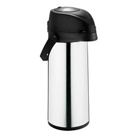 Garrafa Térmica Inox Café Água 1,9 Litros Soprano