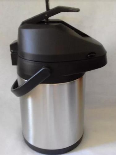 garrafa térmica tereré e chimarrão quente-frio2.5 litros