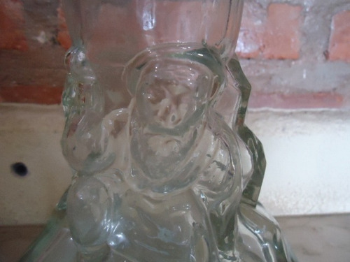 garrafa vidro
