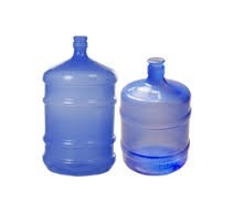 garrafao de agua mineral vazio pp de  20 litros em campinas