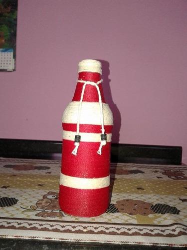 garrafas artesanais