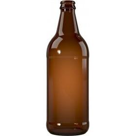 Garrafas Caçula 600ml 50un Cerveja Artesanal + Brinde Gratis