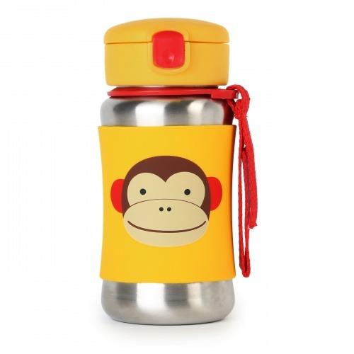 garrafinha inox macaco