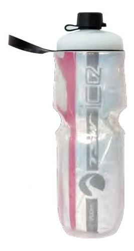 garrafinha termica tsw 700ml proteção bike caramanhola rosa
