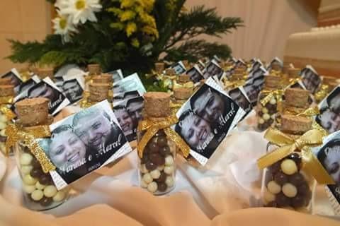 garrafinhas personalizadas para lembrancinhas - festas