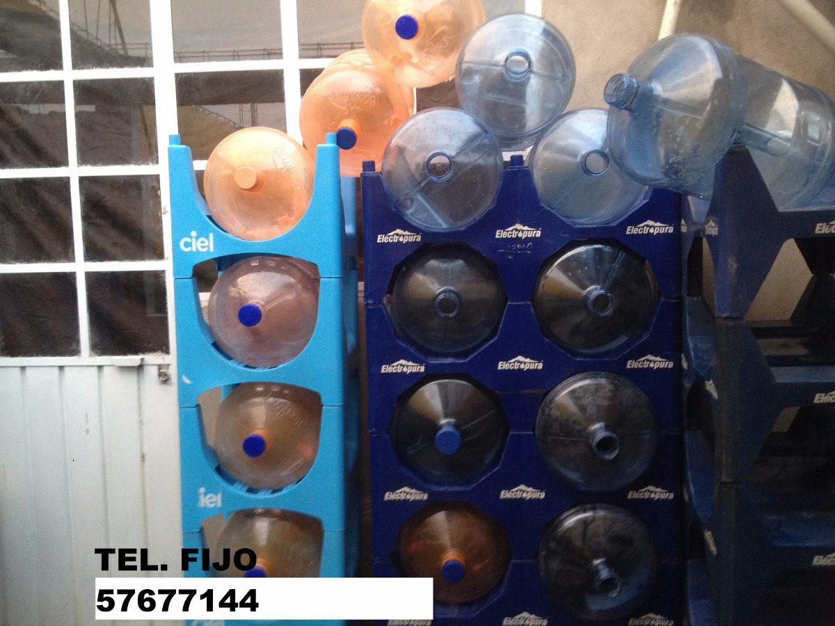 Garrafones de agua 20 lts en mercado libre for Compro estanque de agua