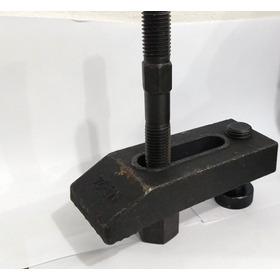 Garras De Fixação Para Porta Molde De Injetoras Cp-24