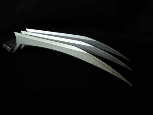 garras do wolverine flexíveis adulto frete grátis