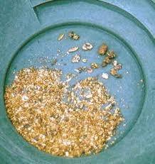 garrett batea pan 15  lava limpia pepita polvo oro rio mina