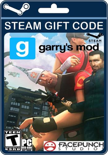 garrys mod - steam pc