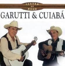 garutti & cuiabá cd