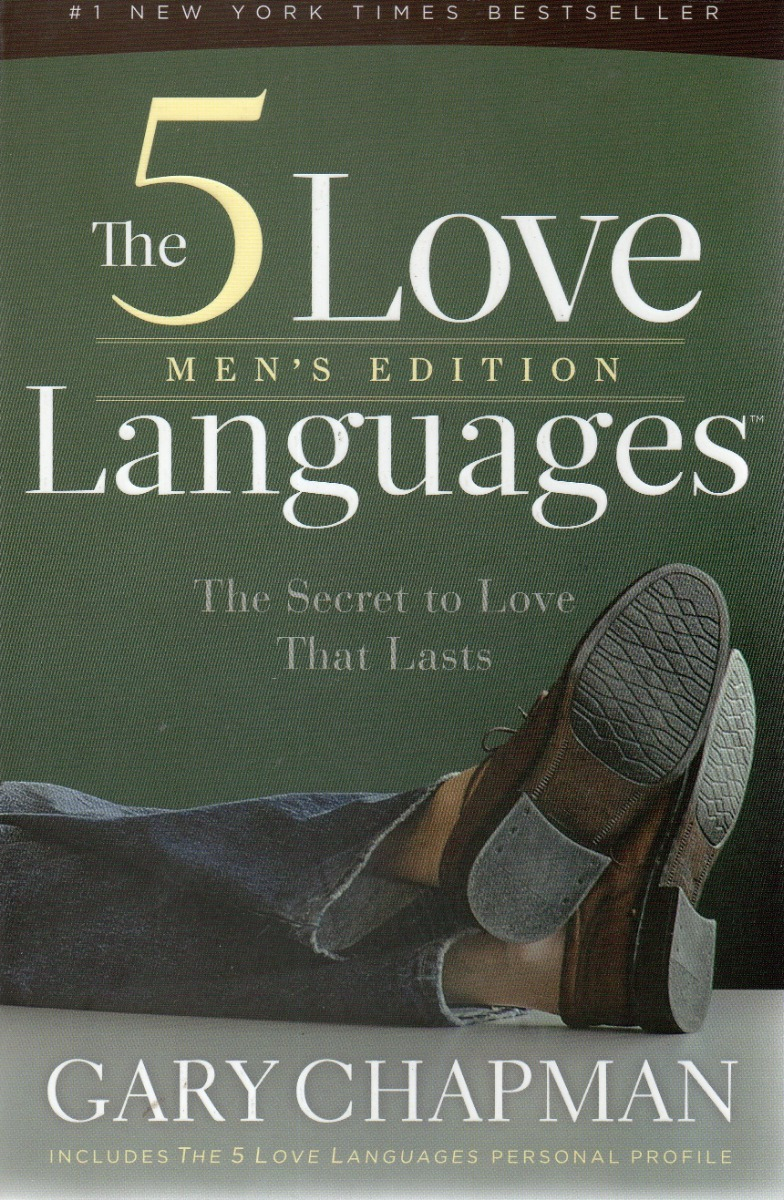 The five love languages book