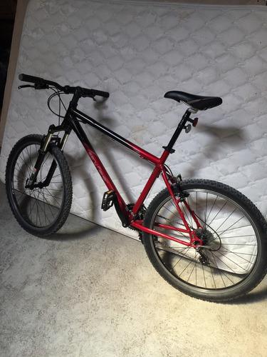 gary fisher bicicleta montaña