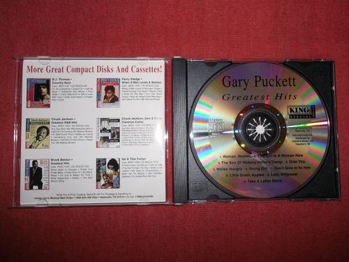 gary puckett - greatest hits cd usa ed 1987 mdisk