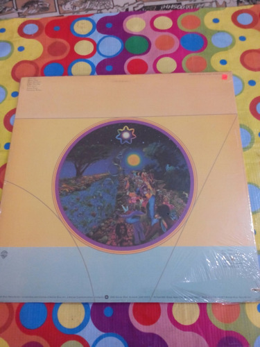 gary wright lp the light of smiles 1977. con incer. u.s.a