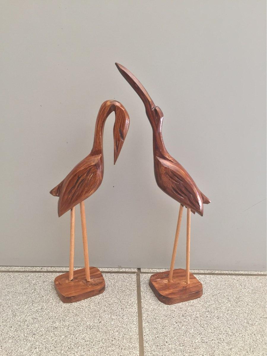 Precio Estimado Figuras D Decorativas Madera