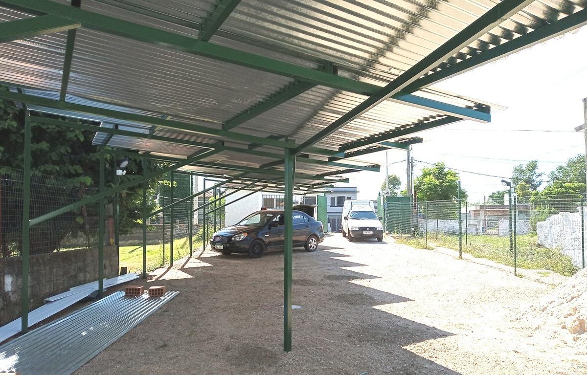 garzón 001 recicl planos/bps estacionamiento apto 11% anual