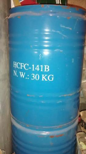 gas 141b ( r11) 30 litros