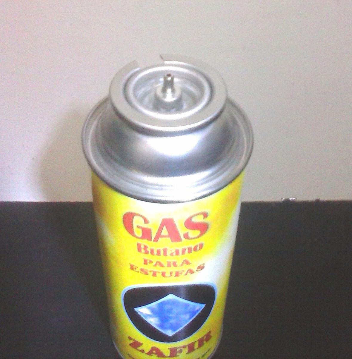 Gas butano para estufa portatil repuesto tanque for Cocina de gas portatil