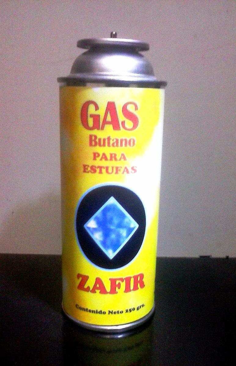 Gas butano para estufa portatil repuesto tanque - Estufa gas butano ...